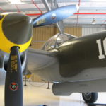 Visit to the Chino Air Museum (Planes of Fame)
