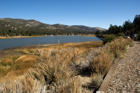 Baker Lake, Big Bear Lake's Neighbor