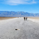Camping Trip to Death Valley