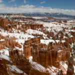 Snow on the Hoodoos: The Bryce Canyon Story