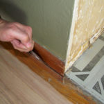 How to Remove Shoe Moulding