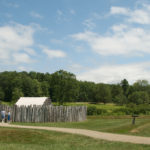Fort Necessity and George Washington