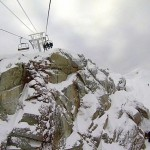 Whistler-Blackcomb: A Huge Ski Resort
