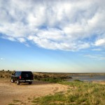 Black Mesa State Park: Highest Point in Oklahoma, Good Clouds