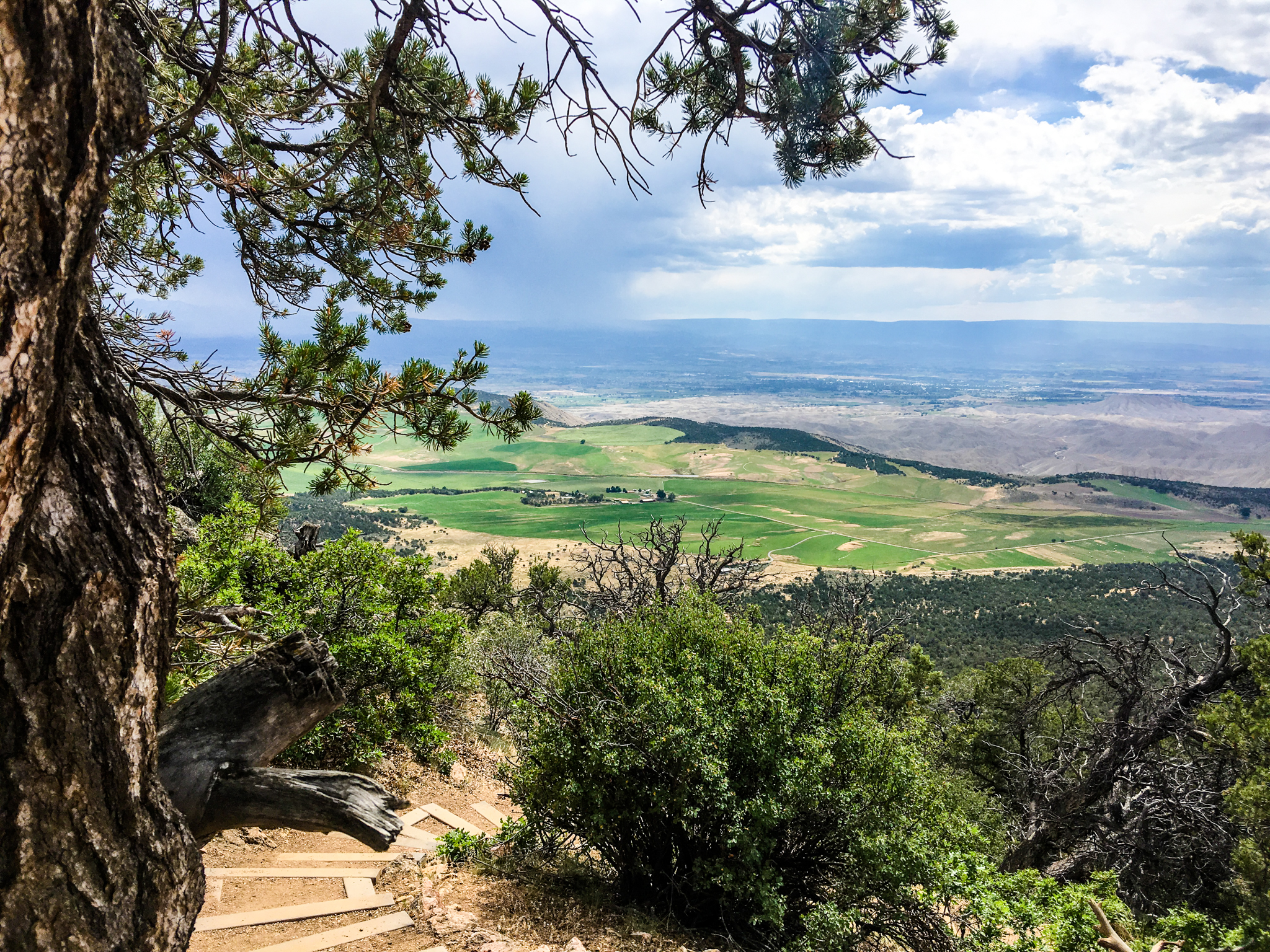 Black Canyon of the Gunnison Nature Hike